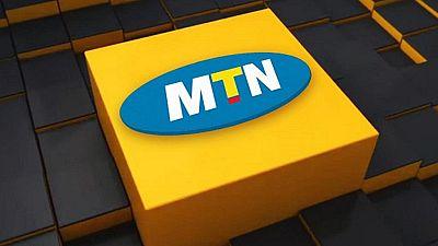 L'action de MTN plonge à Johannesburg