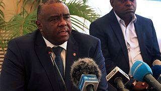 Élections en RDC : l'invalidation de la candidature de Bemba pourrait se confirmer