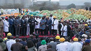 Kenya : lutter contre la contrebande pour protéger les entreprises locales et les emplois