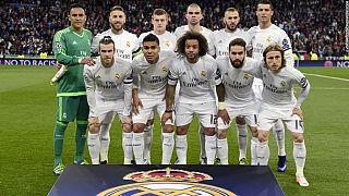 Football : le Real Madrid trouve enfin un remplaçant de Cristiano Ronaldo