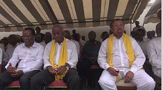 Gabon : Jean Ping se souvient des ''martyrs'' du 31 août 2016
