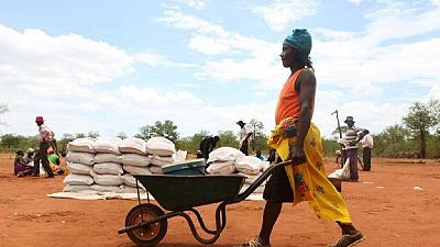 WFP says 1.1 million Zimbabweans will need food aid by 2019