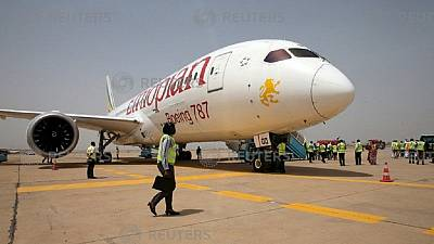 Chad's Tchadia Airlines to launch on Oct 1, powered by Ethiopian Airlines