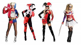 Harley Quinn – the best villain of Suicide Squad