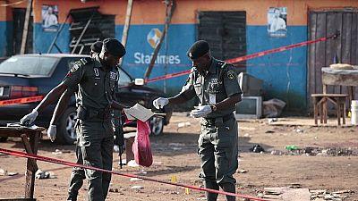 Boko Haram attaque l'armée nigériane: au moins 30 soldats tués