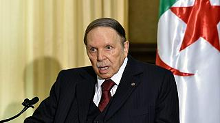 Bouteflika returns home from medical check-up in Geneva