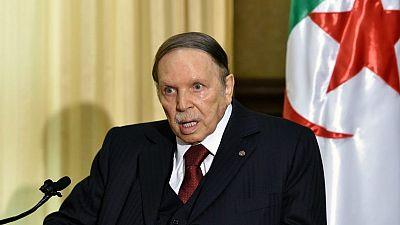 Retour du président algérien après des examens médicaux en Suisse
