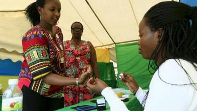 Rwanda: End of parliamentary election campaign