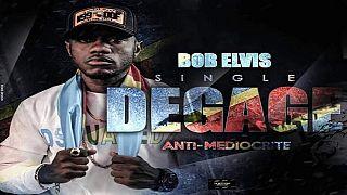 RDC : le rappeur anti-Kabila Bob Elvis Masudi retrouvé après avoir été porté disparu 4 jours