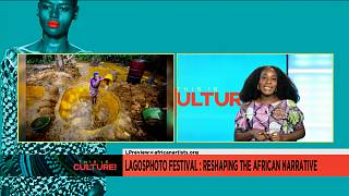L'Afrique sous le prisme du LagosPhoto Festival [This is Culture, TMC]