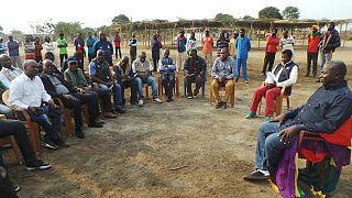 Congo : les civils du Pool seront aussi pris en compte dans le programme de réinsertion