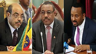Ethiopia-Eritrea peace: PM Abiy actualized rhetoric of Meles, Desalegn