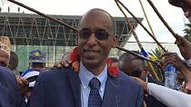 Photos: Exiled Oromia regional president returns to fanfare