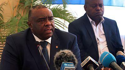 RDC : Bemba définitivement exclu de la présidentielle par la Cour constitutionnelle