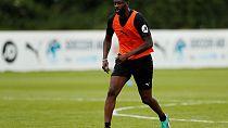 Yaya Toure rejoins Greece club Olympiakos, vows to win trophies