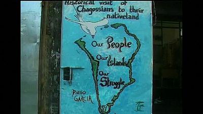"""Îles Chagos : les Mauriciens veulent retrouver """"leur"""" territoire vendu par Londres à Washington"""