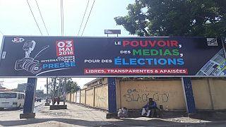 RDC : le journaliste Emmanuel Tusenge libéré contre rançon