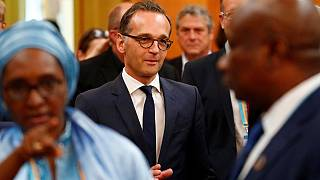 Germany promises 'full support' to Africa's Lake Chad Region