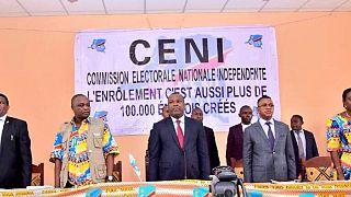 RDC: 2 candidats réhabilités pour la course à la présidentielle de décembre