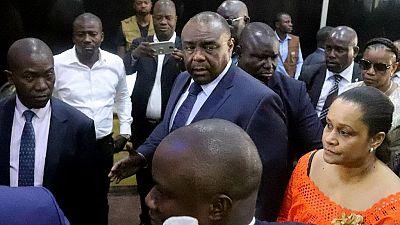 RDC : le parti de Bemba dénonce une « confusion » au sein de la CPI