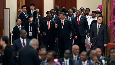 China to help Africa attain food security by 2030- Xi