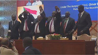 Amnesty accuses South Sudan gov't of torturing political prisoners