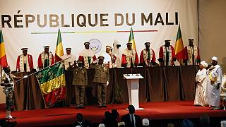 Mali: Looking ahead at president Boubacar Keita's second term