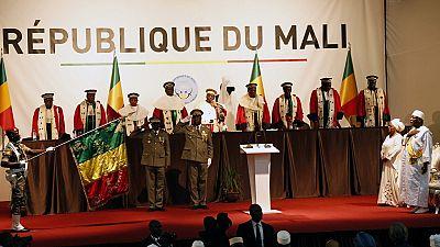 Mali : pour son deuxième mandat, IBK promet la paix aux Maliens