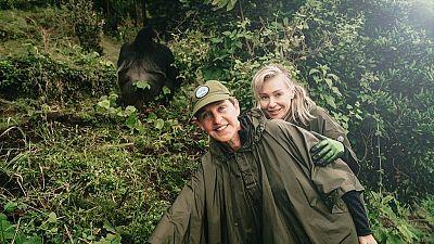 'My incredible summer trip to Rwanda': DeGeneres urges audience to visit