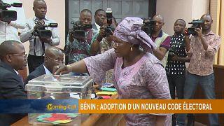 Bénin : controverse autour du nouveau code électoral [The Morning Call]