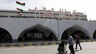 Libye : l'aéroport de Mitiga à Tripoli va rouvrir (ONU)