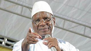 Mali : la paix, grand défi en perspective pour IBK