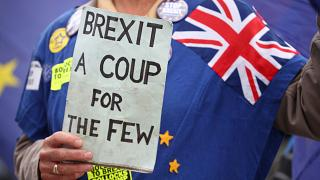 The Brief from Brussels : le Brexit fait planner le doute sur l'avenir d'Erasmus au Royaume-Uni