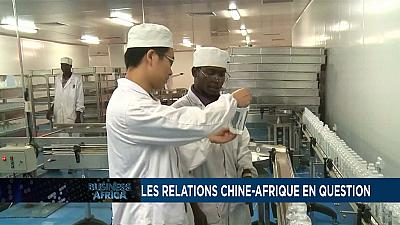 Les relations Chine-Afrique en question