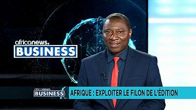 Afrique : exploiter le filon de l'édition