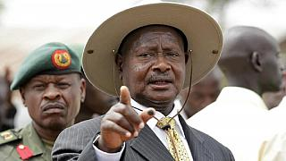 Uganda president boasts of capacity to dissolve parliament