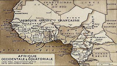 Trait d'histoire: le RDA, antichambre de l'indépendance d'Afrique francophone (1/3)