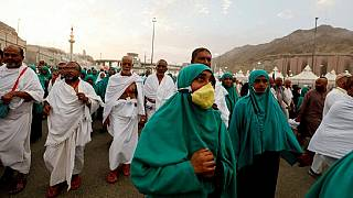 African pilgrims constituted 9.5% of 2018 Hajj population – official