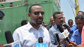 Eritrea's economic progress augurs well for peace deal – Ethiopia PM