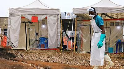 DR Congo: Authorities urge caution as Ebola spreads to Butembo