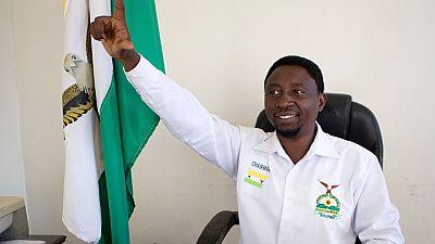 Rwanda : l'opposition entre au Parlement