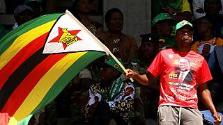 Zimbabwe: ZANU-PF dominated parliament sworn-in