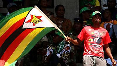 Zimbabwe: ZANU-PF dominated parliament sworn-in