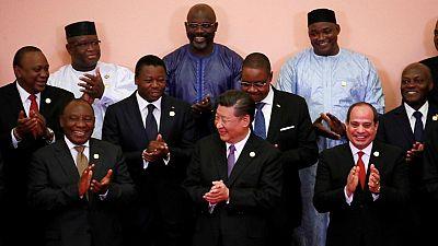 Forum sino-africain : les dirigeants africains émerveillés par la Chine