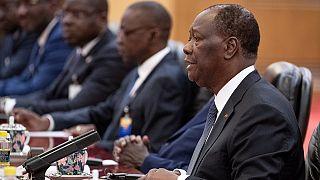 """Côte d'Ivoire : les élections locales sont """"maintenues"""", martèle Alassane Ouattara"""