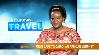 From Cape to Cairo - An African journey