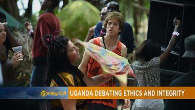 Uganda's 'Nyege Nyege' festival ban uplifted [The Morning Call]