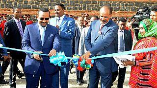 Corne de l'Afrique: réouverture officielle de l'ambassade d'Éthiopie en Érythrée