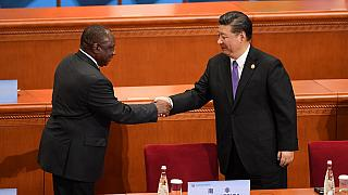 China-Africa relations enters 'Golden age'- Ramaphosa