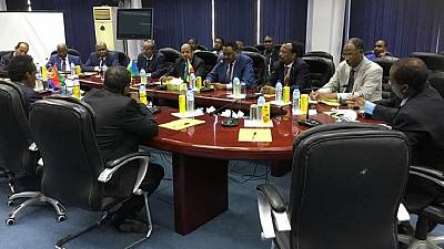 Djibouti, Eritrea agree to normalise ties: Ethiopia Foreign Minister